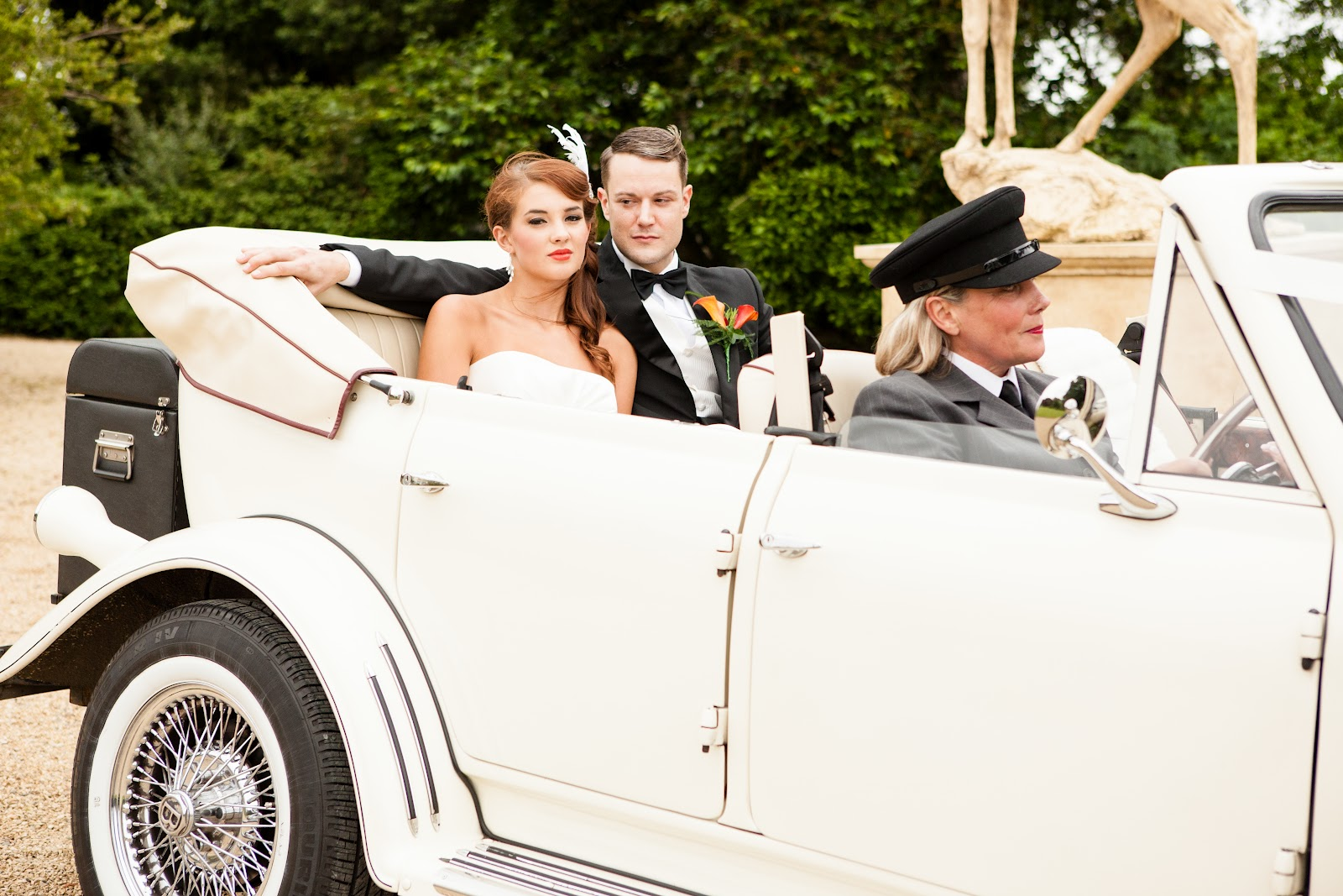 Englands Finest Wedding Cars Bristol: Photoshoot in West Weddings ...