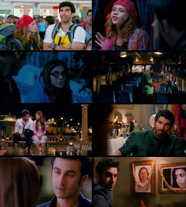 Yeh Jawaani Hai Deewani 2013 Hindi BRRip AAC