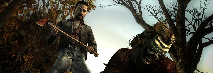 The Walking Dead: the videogame (Telltale)