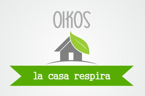 Oikos - La casa respira