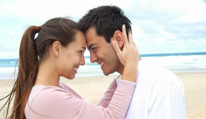 Cara Sederhana Buat Pasangan Makin Cinta