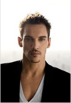 Jonathan Rhys Meyers City of bones 3dTV valentine
