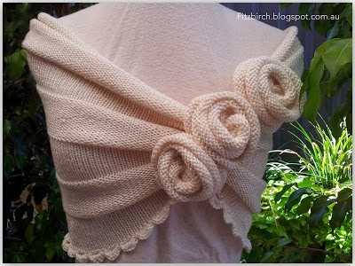 Downton Abbey Knitting Patterns Free : FitzBirch Crafts: Top 5 Free Wrap Patterns