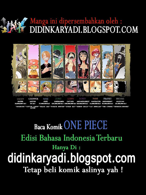 one+piecee+copy One Piece 646   Katak