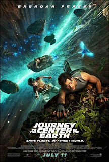 Viaje al centro de la Tierra (Journey to the Center of the Earth 3D) (2008)