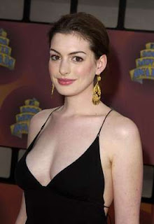 Anne Hathaway Beautiful - Hollywood Actress