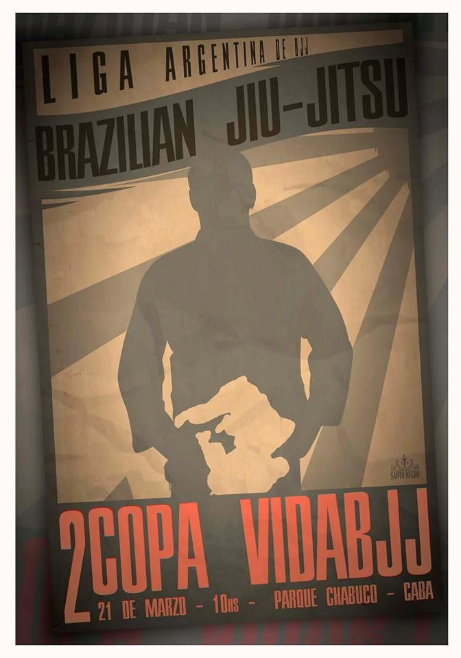 2da Copa VidaBJJ