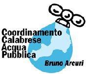 "Coord. Calabrese Acqua Pubblica ""Bruno Arcuri"""