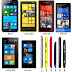Nokia Lumia 920 is the thickest device