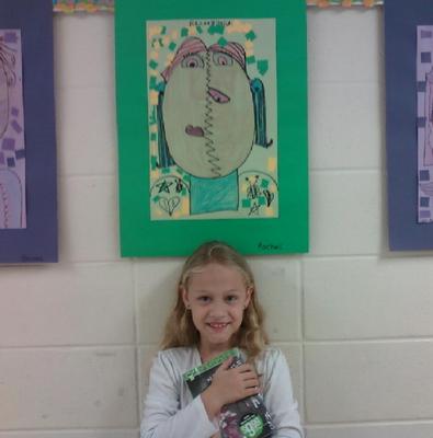 Rachel's Picasso