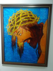Glass Painting No.8