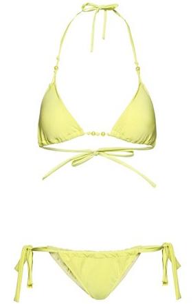 Guillermina Baeza bikinis Mango Touch