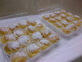 creampuff with special filling
