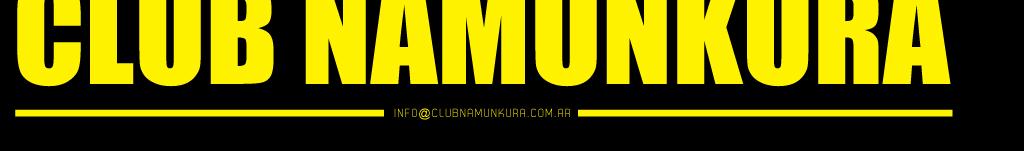 CLUB NAMUNKURA