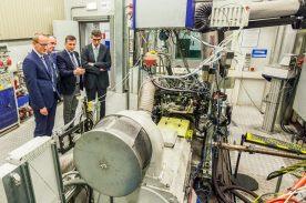 Η GM Powertrain Europe Turin αντιπροσωπεύει ένα στρατηγικό κεφάλαιο για τη GM παγκοσμίως