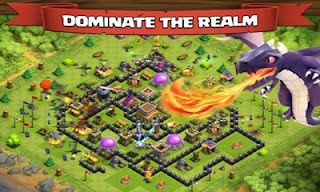Game Clash Of Clans Hack