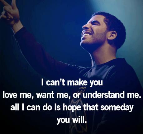 quote pk hope u will be mine