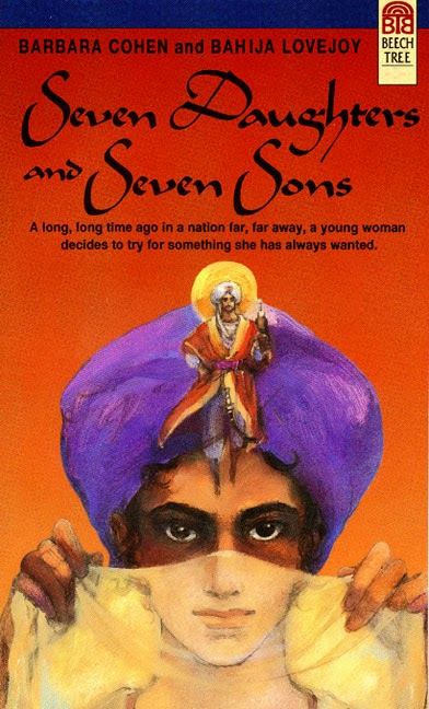 Image result for seven daughters and seven sons