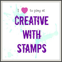 Creative with Stamps