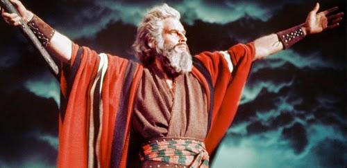 Diez mandamientos los