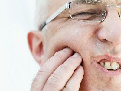 Obat Sakit Gigi Alami, sakit gigi, obat alami