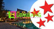 Hotel Bintang 4 di Lembang