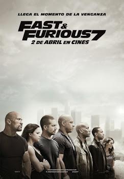 Ver Película Fast & Furious 7 Online Gratis (2015)