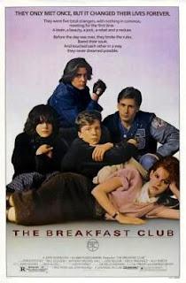 El Club de los Cinco (The Breakfast Club) (1985) Español Latino