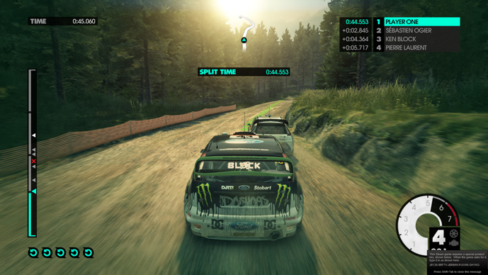 Dirt 3 Complete Edition PC Game