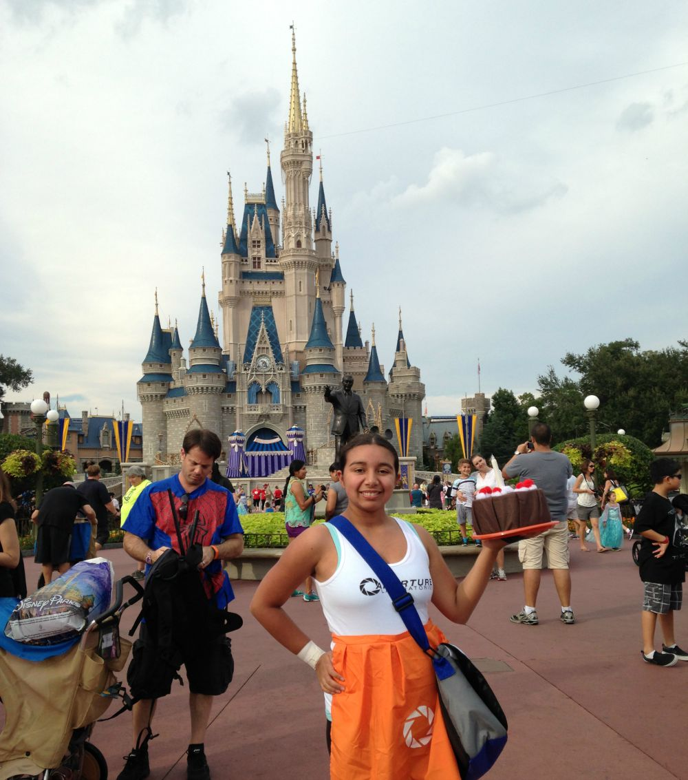 Seven Reasons Why Teens & Tweens Will LOVE Mickey's Not-So-Scary ...