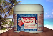 EGYPTIAN MAGIC CREAM - DIGUNAKAN RAMAI BINTANG-BINTANG HOLLYWOOD UTK MENJAGA KECANTIKAN : RM126