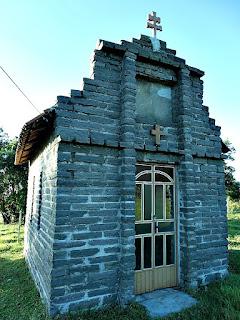 Capela de São Thiago - Santiago, RS