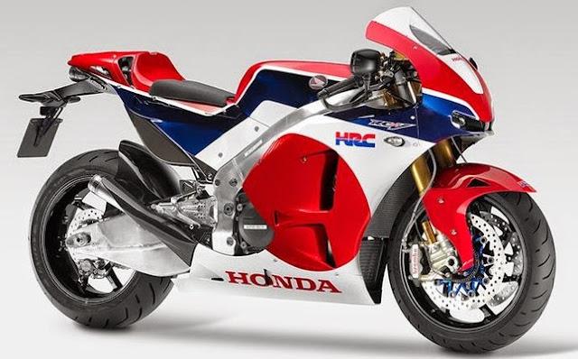 Motocicleta Honda RC213V-S