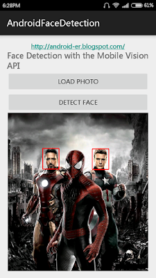 Face Detection Amongst Google Play Services, Mobile Vision Api (With Exhibit Apk)