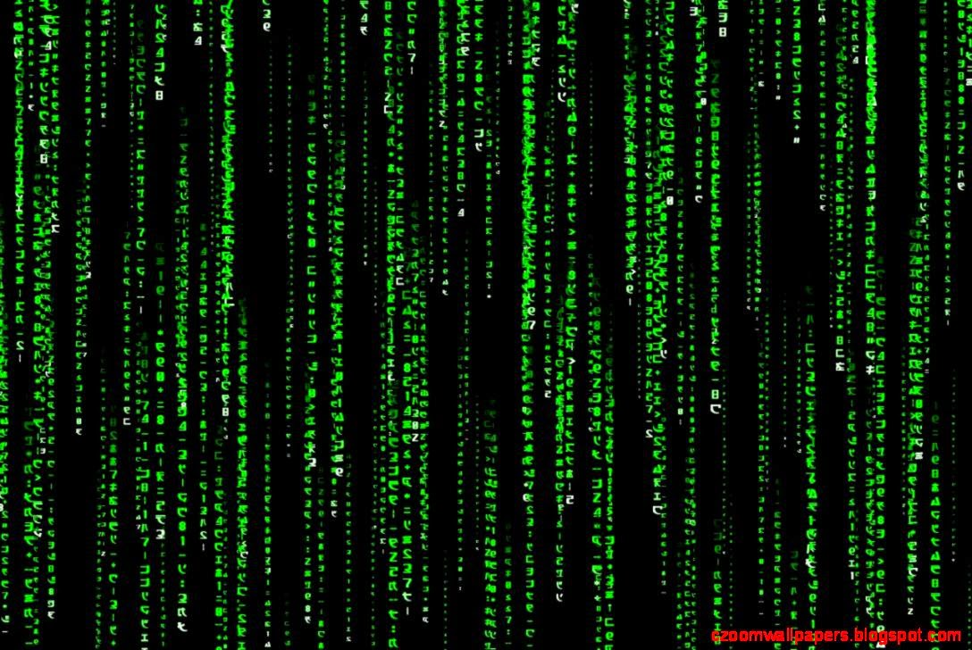 Matrix Desktop Background Animated Windows 7 | Zoom Wallpapers