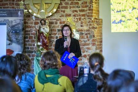 Agnieszka Chwiłkowska - wykład