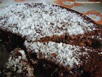 torta pan grattato