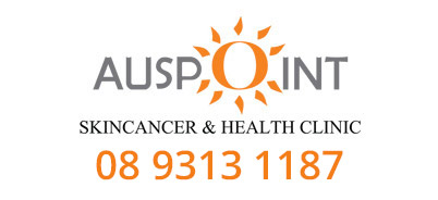Auspoint Skin Cancer & Health Clinic.