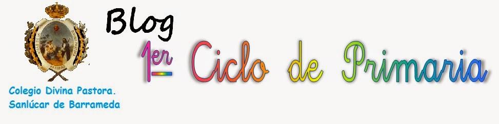 Blog Primer Ciclo