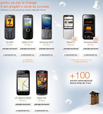 Oferta orange de s rb tori telefoane i tablete pentru 2017 for Ar 11 6 table 6 2