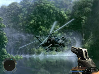 Far Cry 1/2