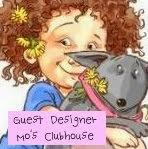 Gästdesigner för Mo