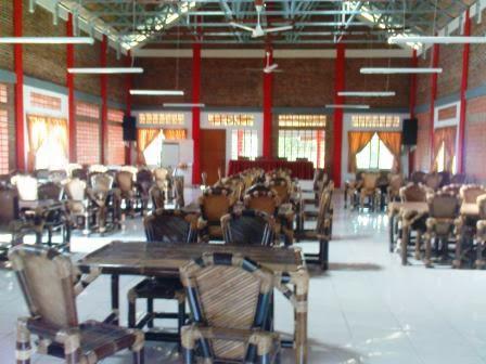 Tempat Outbound Villa Ratu Bogor