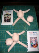Paso a paso_como hacer muñecos suaves esculpidos