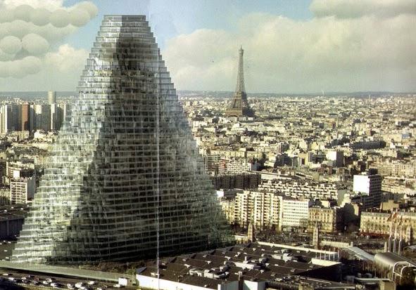 Debat art figuration la tour triangle un beau g chis - Chambre de commerce versailles ...