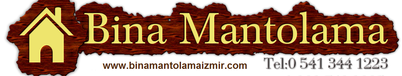 BİNA MANTOLAMA İZMİR I KOMPLE EV TADİLATI İZMİR