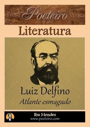 Atlante esmagado (Poemas), de Luiz Delfino em pdf gratis