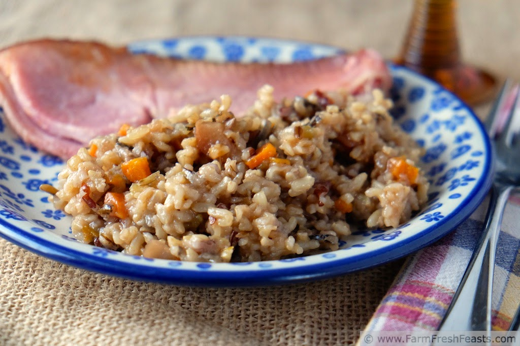 http://www.farmfreshfeasts.com/2015/01/farm-share-vegetable-wild-rice-pilaf.html