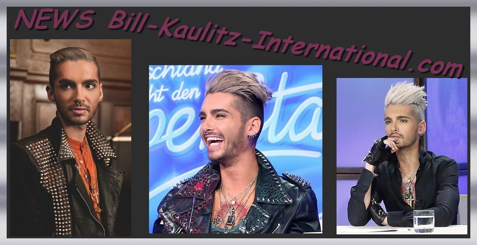 News Bill-Kaulitz-international.com