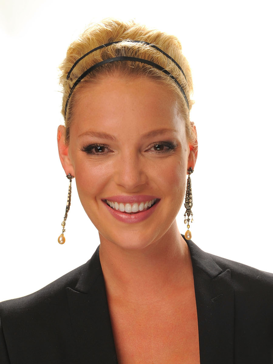 Katherine Heigl Short Hair